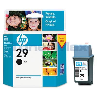 HP DESKJET 600 SERIES INK BLACK